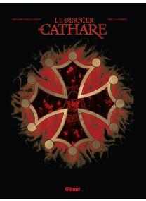 Le Dernier Cathare - Coffret Tomes 01 à 04 - Glénat