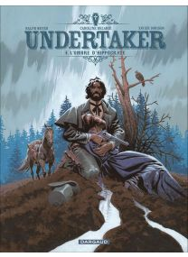 Undertaker - tome 4