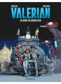 Valérian - tome 19 - Dargaud