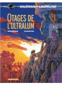 Valérian - tome 16 - Dargaud