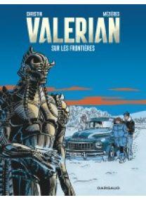 Valérian - tome 13 - Dargaud