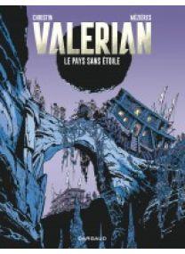 Valérian - tome 3 - Dargaud