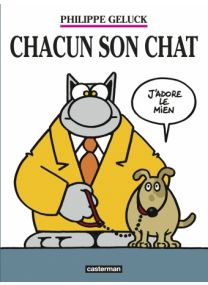 Chacun son chat - Casterman