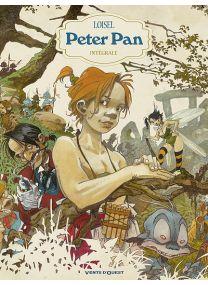 Peter Pan - Intégrale - Glénat