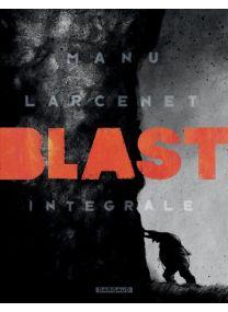Blast - intégrale - tome 0 - Dargaud