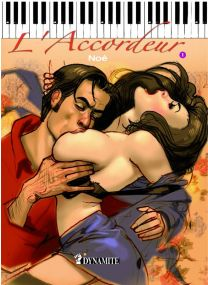 L'Accordeur T1 -