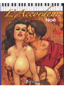 L'Accordeur T2 -