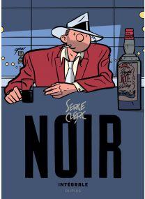 Intégrale Noir - Dupuis