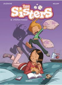 Les sisters - tome 12 - Bamboo
