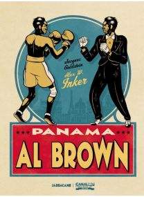 Panama al brown - Sarbacane