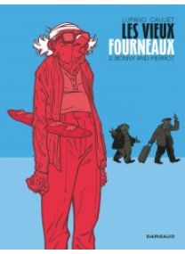 T2 : Bonny and Pierrot - Dargaud