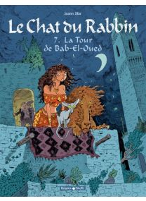 Chat du Rabbin (Le) - tome 7 - Dargaud