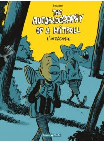 Autobiography of a Mitroll (The) - intégrale - Dargaud