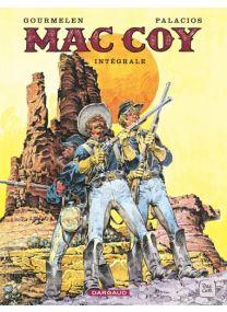 Mac Coy - Intégrales - tome 2 - Dargaud