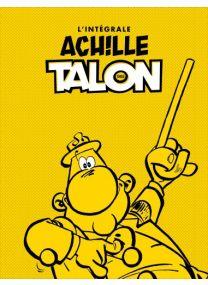 Coffret Achille Talon intégrale complète - tome 0 - Dargaud