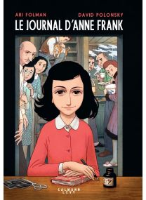 Le journal d'Anne Frank -