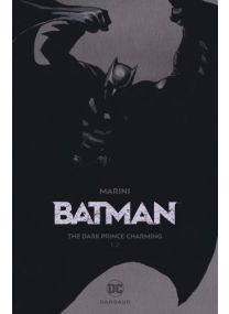 Batman - tome 1 - Dargaud