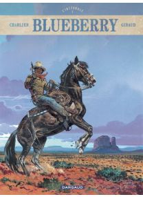 Blueberry - Intégrales - tome 7 - Dargaud