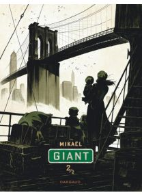 Giant - tome 2 - Dargaud