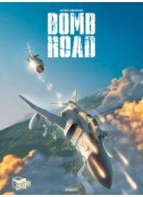 BOMBROAD - INTEGRALE - Les éditions Paquet