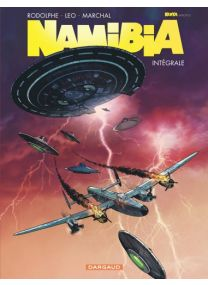Namibia intégrale - tome 0 - Dargaud