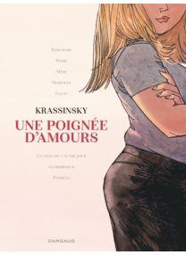 Coeurs Boudinés (Les) - intégrale - tome 0 - Dargaud