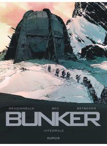 Bunker Intégrale - Dupuis
