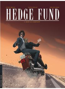 Hedge Fund - Tome 5 - Le Lombard