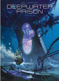 Deepwater Prison Intégrale - Soleil