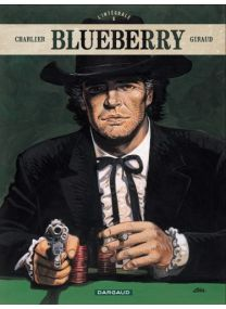 Blueberry - Intégrales - tome 8 - Dargaud