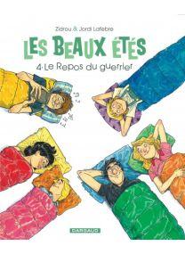 Les Beaux Étés - tome 4 - Dargaud