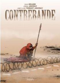CONTREBANDE - Les éditions Paquet