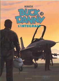 Tome13 : Buck Danny - L'intégrale - Tome 13 - Dupuis
