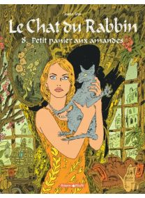 Chat du Rabbin (Le) - tome 8 - Dargaud