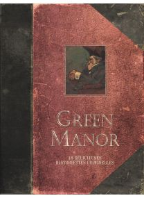 Green Manor - L'intégrale : Édition spéciale - Dupuis