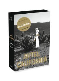COFFRET AUTEL CALIFORNIA - L'association