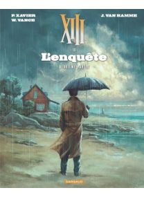 XIII - Nouvelle collection - tome 13 - Dargaud