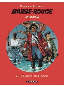 Barbe-Rouge - Intégrales - tome 12 - Dargaud