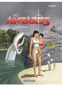 Antarès - Intégrale - tome 0 - Dargaud