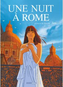 UNE NUIT A ROME - Grand Angle
