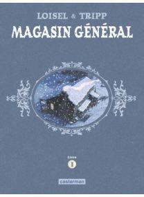 Magasin Général : Intégrale Cycle 1 - Casterman