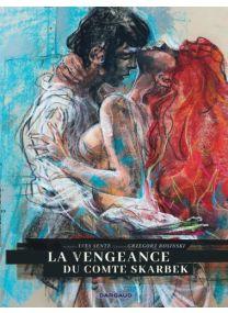 La Vengeance du Comte Skarbek - Intégrale complète - tome 1 - Dargaud