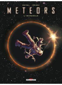 Meteors - Intégrale - Delcourt