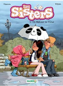 Les Sisters - tome 6: Un namour de sister - Bamboo