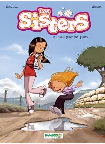 Les Sisters Tome 8 - Bamboo