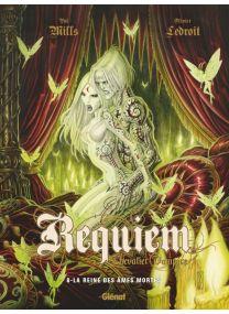 Requiem - Tome 08 - Glénat