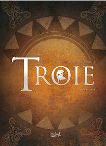Troie Intégrale - T01 à T04 - Soleil