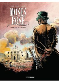 Moses rose - tome 1 - Grand Angle