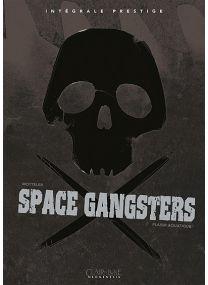 Space gangsters : plaisir aquatique : intégrale - Clair de lune