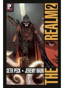 The Realm - Tome 2 - Casterman